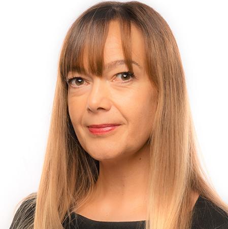 Yvonne Redhead